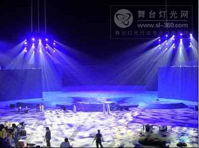 舞台灯全切瞬间电压升高 怎样避免烧音响?