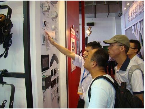 河东企业重装上阵2010BIRTV