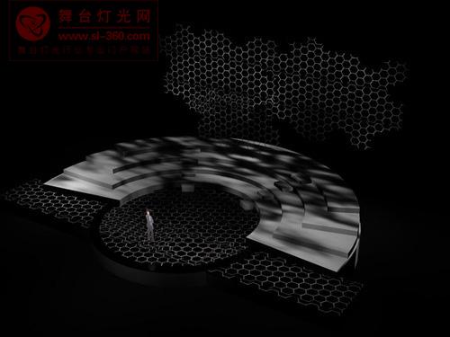 沙宝亮演唱会<a href=http://www.szzs360.com/wmsj/ target=_blank><a href=http://www.szzs360.com/wmsj/ target=_blank>数字舞美</a></a>效果曝光 打造3D爱的拼图