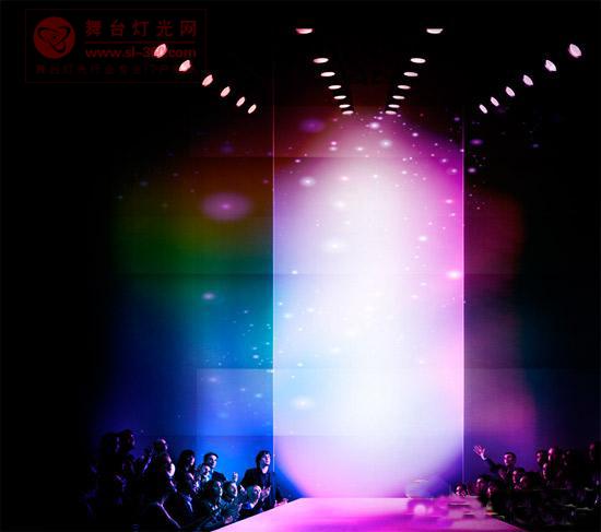 突破你的想象力 圣保罗LED舞台灯光推荐