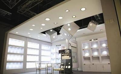 垂直整合LED产业链,打造世界级照明企业