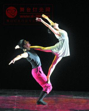 《千手观音》揭幕首届广州艺术节