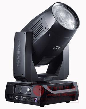 彩熠FINEII-1500WASH染色电脑灯