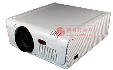 雅图工程<a href=http://www.szzs360.com/projector/ target=_blank><a href=http://www.szzs360.com/projector/ target=_blank>投影</a></a>LX4000系列 打造大型光影盛宴