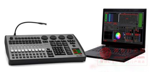 马田M2GO和M2PC-强劲、方便、经济的灯光控制