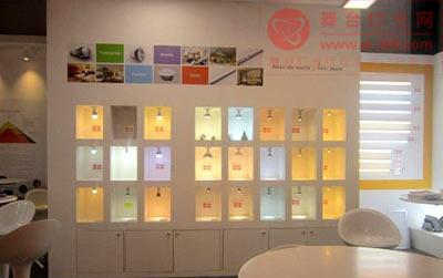 """艾比森公司率团参加""""Light+Building 2012"""""""
