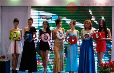2012北京灯光音响展 雷客・雷天欢迎您