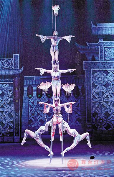 《花木兰》拉开重庆市舞台艺术优秀原创剧目展演序幕