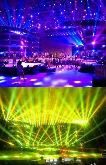 《天籁之声》全国决赛场舞台提前曝光