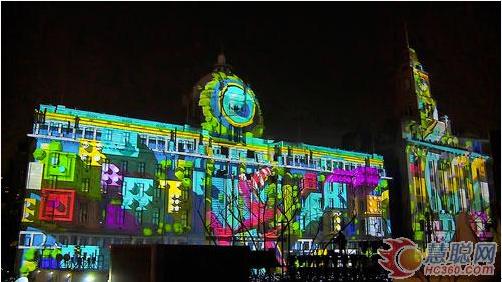 供应郑州新型名牌舞台灯光专业演出灯光设计销售施工